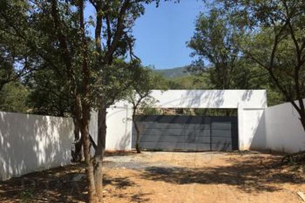 Foto de terreno comercial en venta en s/n , huajuquito o los cavazos, santiago, nuevo león, 9980728 No. 09