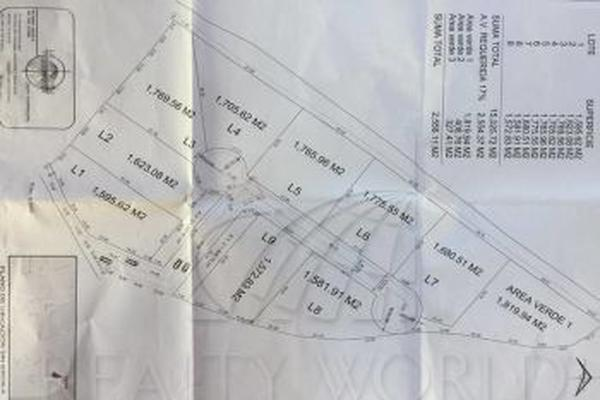 Foto de terreno comercial en venta en s/n , huajuquito o los cavazos, santiago, nuevo león, 9980728 No. 10