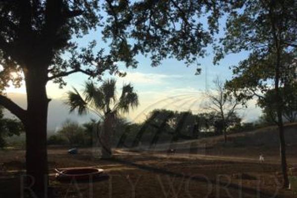 Foto de terreno comercial en venta en s/n , huajuquito o los cavazos, santiago, nuevo león, 9980728 No. 12