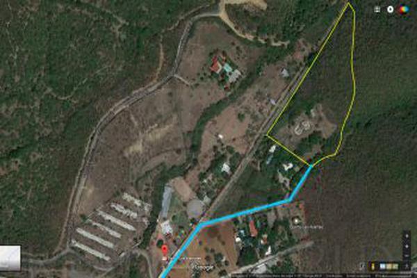 Foto de terreno comercial en venta en s/n , huajuquito o los cavazos, santiago, nuevo león, 9980728 No. 13