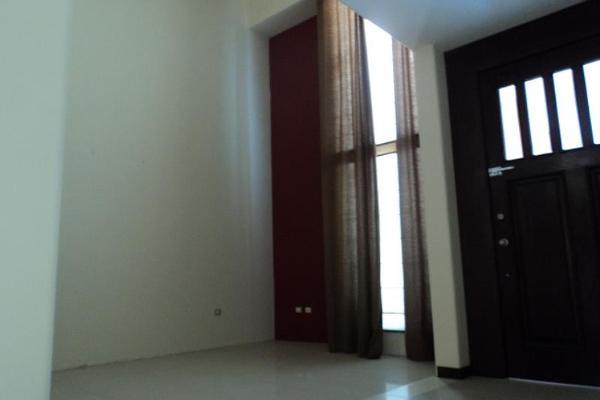 Foto de casa en venta en s/n , ignacio allende, culiacán, sinaloa, 9986350 No. 03