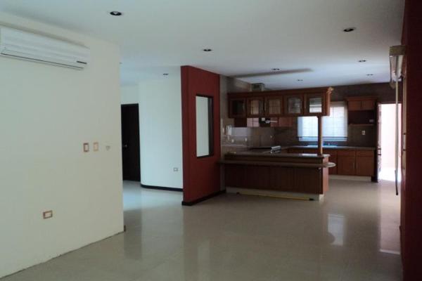 Foto de casa en venta en s/n , ignacio allende, culiacán, sinaloa, 9986350 No. 05