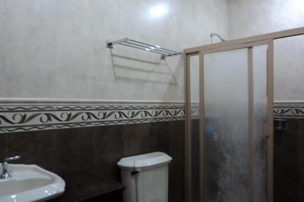 Foto de casa en venta en s/n , ignacio allende, culiacán, sinaloa, 9986350 No. 08