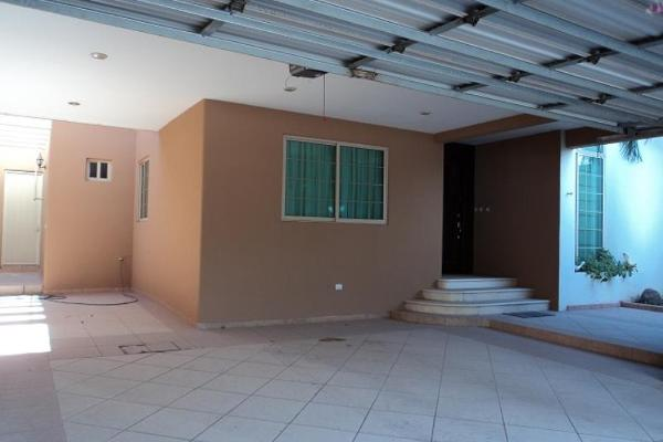 Foto de casa en venta en s/n , ignacio allende, culiacán, sinaloa, 9986350 No. 10