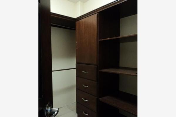 Foto de casa en venta en s/n , ignacio allende, culiacán, sinaloa, 9986350 No. 12