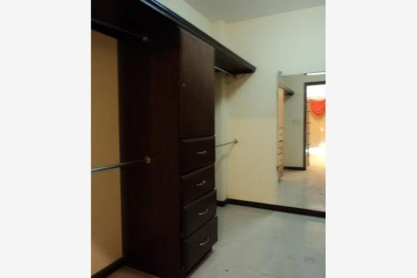 Foto de casa en venta en s/n , ignacio allende, culiacán, sinaloa, 9986350 No. 13