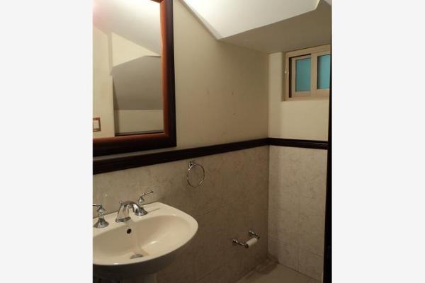 Foto de casa en venta en s/n , ignacio allende, culiacán, sinaloa, 9986350 No. 14