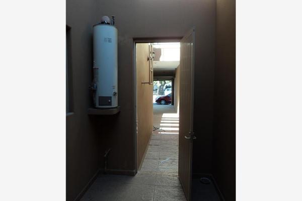 Foto de casa en venta en s/n , ignacio allende, culiacán, sinaloa, 9986350 No. 19