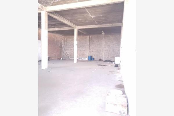 Foto de terreno habitacional en venta en sn , independencia, toluca, méxico, 17246065 No. 01