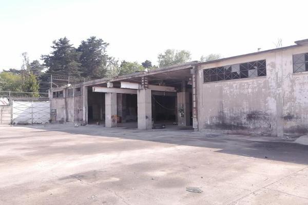 Foto de terreno habitacional en venta en sn , independencia, toluca, méxico, 17246065 No. 02