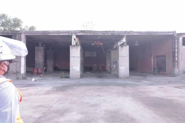 Foto de terreno habitacional en venta en sn , independencia, toluca, méxico, 17246065 No. 03