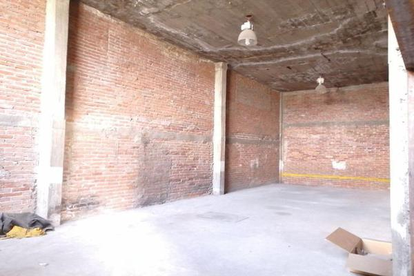 Foto de terreno habitacional en venta en sn , independencia, toluca, méxico, 17246065 No. 04