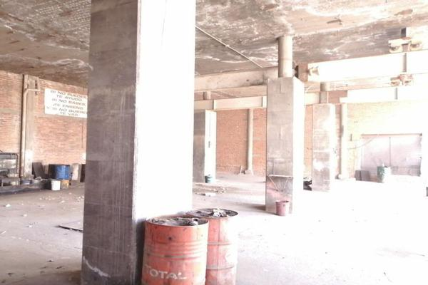 Foto de terreno habitacional en venta en sn , independencia, toluca, méxico, 17246065 No. 07