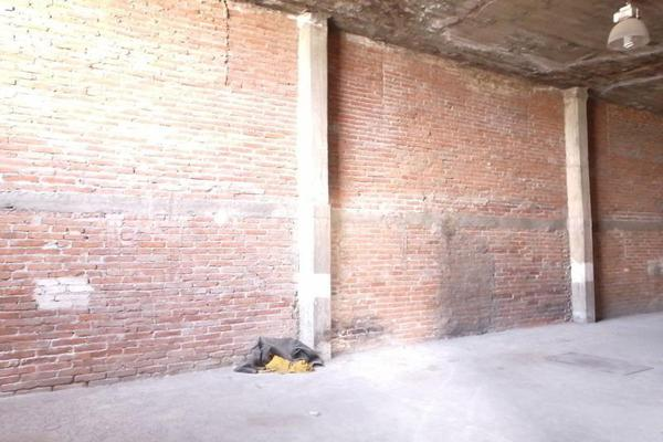 Foto de terreno habitacional en venta en sn , independencia, toluca, méxico, 17246065 No. 08