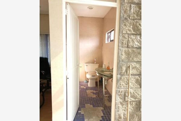 Foto de terreno habitacional en venta en sn , independencia, toluca, méxico, 17246065 No. 09