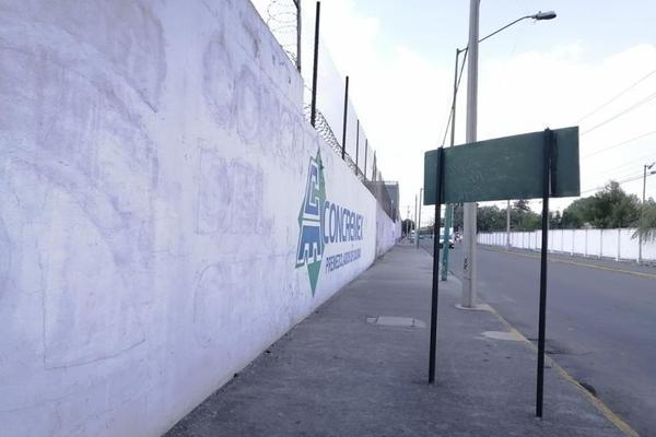 Foto de terreno habitacional en venta en sn , independencia, toluca, méxico, 17246065 No. 11