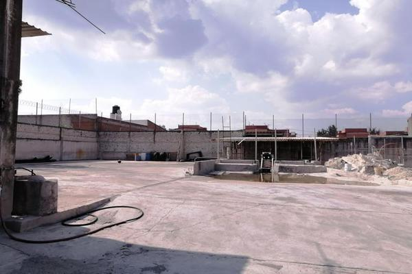 Foto de terreno habitacional en venta en sn , independencia, toluca, méxico, 17246065 No. 12