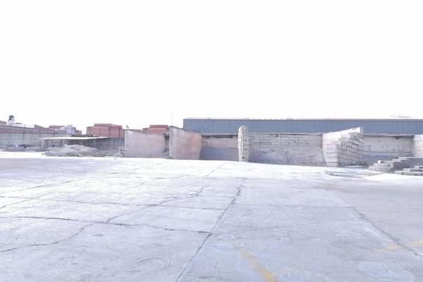 Foto de terreno habitacional en venta en sn , independencia, toluca, méxico, 17246065 No. 13