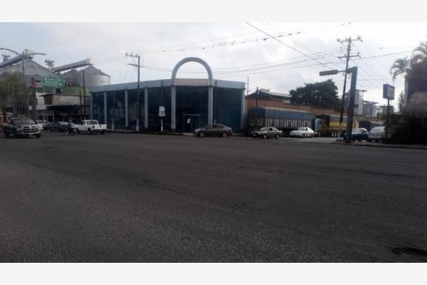 Foto de local en renta en sn , industrial, córdoba, veracruz de ignacio de la llave, 5954267 No. 02
