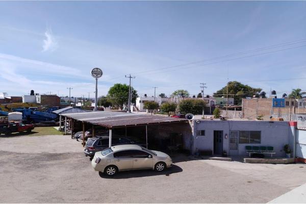 Foto de terreno habitacional en venta en s/n , industrial ladrillera, durango, durango, 9297114 No. 01