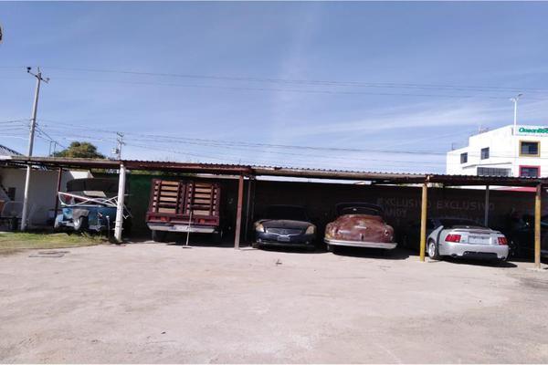 Foto de terreno habitacional en venta en s/n , industrial ladrillera, durango, durango, 9297114 No. 03