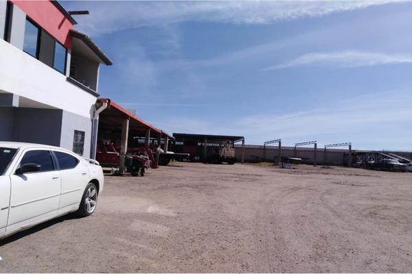 Foto de terreno habitacional en venta en s/n , industrial ladrillera, durango, durango, 9297114 No. 04