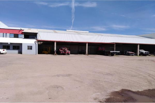 Foto de terreno habitacional en venta en s/n , industrial ladrillera, durango, durango, 9297114 No. 06