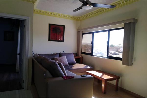 Foto de terreno habitacional en venta en s/n , industrial ladrillera, durango, durango, 9297114 No. 07