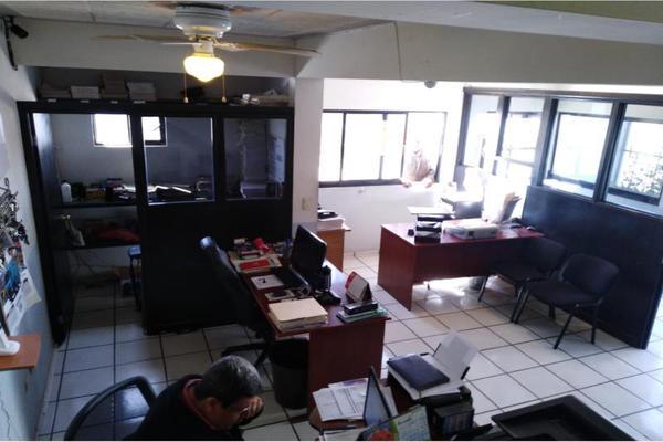 Foto de terreno habitacional en venta en s/n , industrial ladrillera, durango, durango, 9297114 No. 13