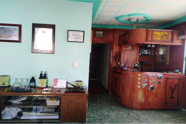 Foto de terreno habitacional en venta en s/n , industrial ladrillera, durango, durango, 9297114 No. 14