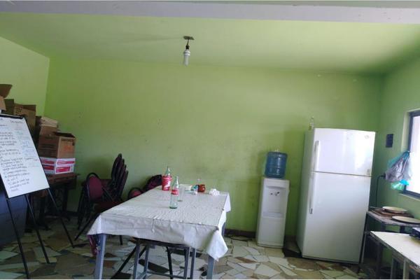 Foto de terreno habitacional en venta en s/n , industrial ladrillera, durango, durango, 9297114 No. 16
