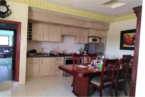 Foto de terreno habitacional en venta en s/n , industrial ladrillera, durango, durango, 9297114 No. 17