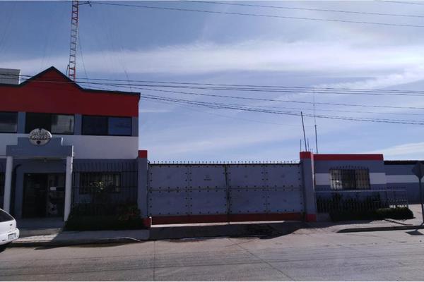 Foto de terreno habitacional en venta en s/n , industrial ladrillera, durango, durango, 9297114 No. 20