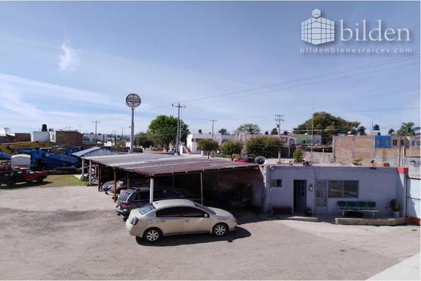 Foto de terreno habitacional en venta en s/n , industrial ladrillera, durango, durango, 9297114 No. 21