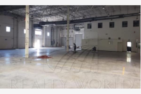 Foto de nave industrial en renta en s/n , industrial martel, apodaca, nuevo león, 10159834 No. 01