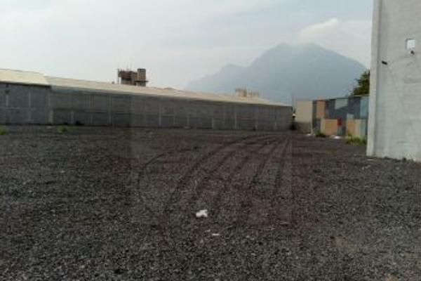 Foto de terreno comercial en renta en s/n , ciudad industrial mitras, garcía, nuevo león, 6162278 No. 02