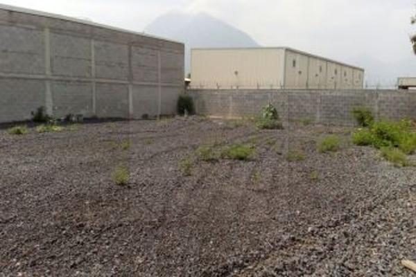Foto de terreno comercial en renta en s/n , ciudad industrial mitras, garcía, nuevo león, 6162278 No. 03