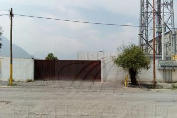 Foto de terreno comercial en renta en s/n , ciudad industrial mitras, garcía, nuevo león, 6162278 No. 04