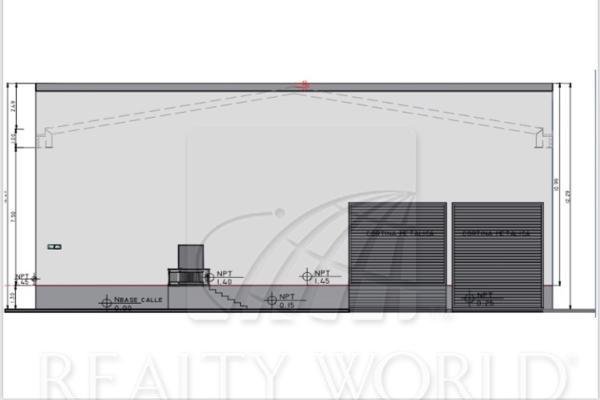 Foto de nave industrial en renta en s/n , industrial, monterrey, nuevo león, 0 No. 01
