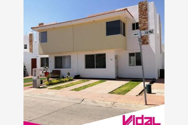 Foto de casa en venta en s/n , industrial nuevo durango, durango, durango, 9963134 No. 01