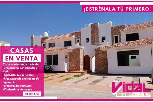 Foto de casa en venta en s/n , industrial nuevo durango, durango, durango, 9963134 No. 03