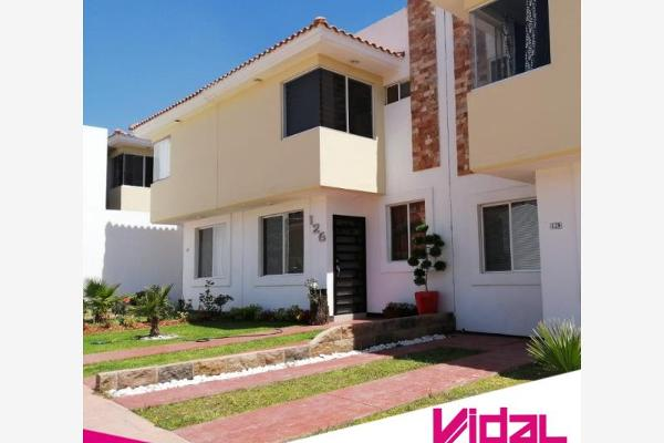 Foto de casa en venta en s/n , industrial nuevo durango, durango, durango, 9963134 No. 04