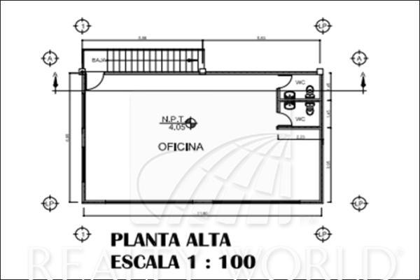 Foto de bodega en venta en s/n , industrial santa catarina, santa catarina, nuevo león, 10001951 No. 03