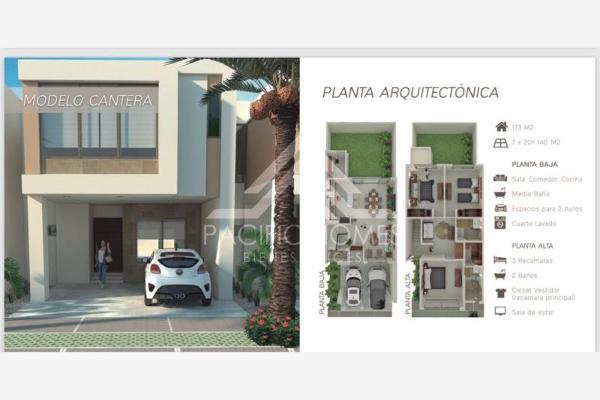 Foto de casa en venta en s/n , san pablo, mazatlán, sinaloa, 9977339 No. 09