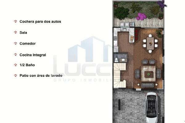Foto de casa en venta en s/n , las brisas, mazatlán, sinaloa, 9993642 No. 04