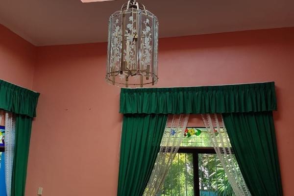 Foto de casa en venta en s/n , itzimna, mérida, yucatán, 9975973 No. 05