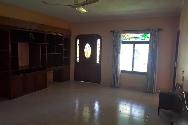 Foto de casa en venta en s/n , itzimna, mérida, yucatán, 9975973 No. 17