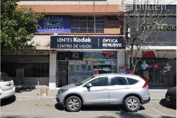 Foto de local en venta en s/n , iv centenario, durango, durango, 10040231 No. 05