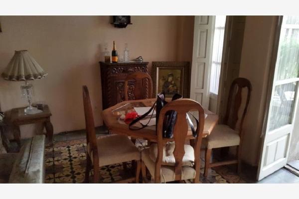 Foto de casa en venta en s/n , iv centenario, durango, durango, 9947642 No. 01