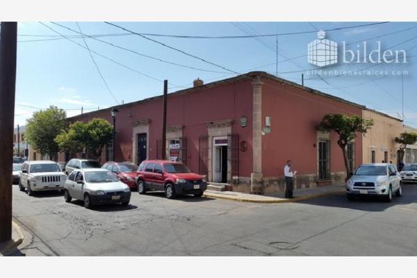 Foto de casa en venta en s/n , iv centenario, durango, durango, 9947642 No. 02